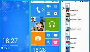 windows 8 1 apk for android launcher 8 pro windows8 1 theme for android mobile apk hike pc