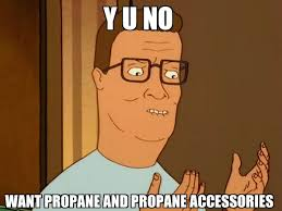 Meme Accessories - y u no hank hill meme by gabino13 memedroid