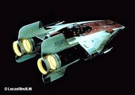starship modeler wars hardware reference