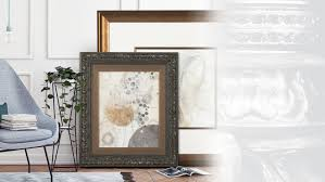 How To Frame A Print Larson Juhl Home