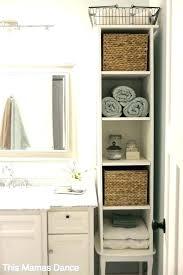 bathroom storage ideas for small bathrooms towel racks for small bathrooms feedmii co