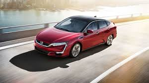 honda hydrogen car price 2017 honda clarity fuel cell lease price includes 15k of hydrogen