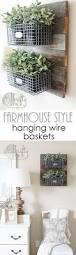 best 25 wire basket decor ideas on pinterest blanket storage