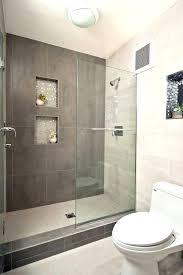 bathroom shower design ideas small bathroom tile shower design white ideas for walls modern tiled