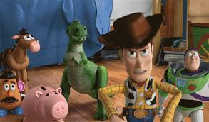 pixar making toy story 4 2017 release
