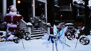 home decor stores montreal exterior awesome outdoor christmas decorating ideas image gallery