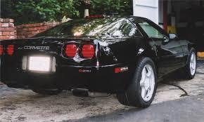 1995 chevy corvette for sale 1995 chevrolet corvette zr1 coupe 15600