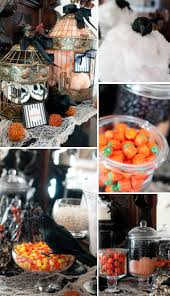 Halloween Skeleton Decoration Ideas 41 Halloween Food Decorations Ideas To Impress Your Guest