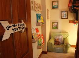 using a reading nook to encourage independent reading in young