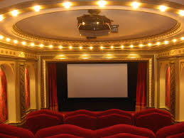 Home Theater Design Ideas Enchanting Decor Idfabriek