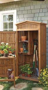 Outdoor Chemical Storage Cabinets 27 Unique Small Storage Shed Ideas For Your Garden Storage
