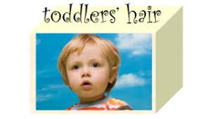 normal hair length for two year old childrens hairstyles