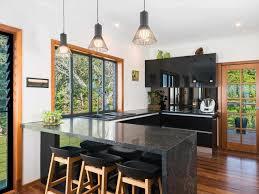 u shaped kitchen with island modern u shaped kitchen design caruba info