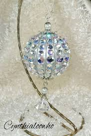 50 best rhinestone ornaments images on