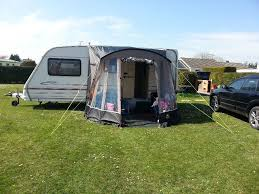 Lightweight Porch Awning Sunncamp Rotonde 300 Lightweight Porch Awning In Milford Haven