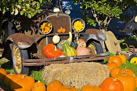 fall pumpkins background pictures free wallpaper background sweet vintage old timer car pumpkin display