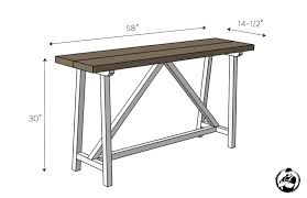 Average Sofa Dimensions by Sofa Table Design Sofa Table Dimensions Best Samples Collection