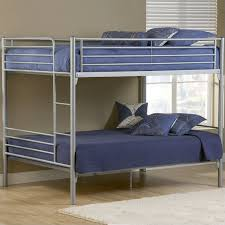building bunk bed full over full modern bunk beds design