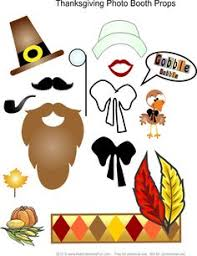 thanksgiving photo booth props thanksgiving photo booth free printables thanksgiving photos