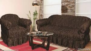 2 piece t cushion sofa slipcovers living room stylish sofa slipcovers microsuede piece slipcover