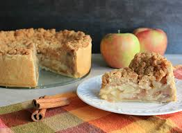 The Smitten Kitchen Cookbook by Love Laurie Deep Dish Apple Pie With Streusel Topping
