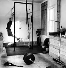 25 best home gym images on pinterest diy home gym home gyms and