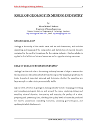 Geologist Job Description 1506422839