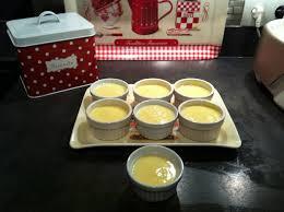 recette cuisine companion crème au citron valvanille recette cuisine companion