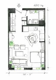 Studio Floor Plans Top 25 Best Small Studio Ideas On Pinterest Studio Apartment