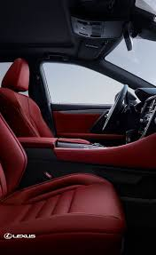 lexus rc interior 2017 11 best 2017 lexus rx u0026 rx 450h images on pinterest luxury