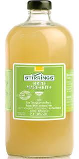 birthday margarita margarita cocktail mixers products stirrings all natural craft