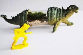 jurassic ecosystem decor dinosaur terrariums