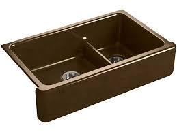 Undermount Cast Iron Kitchen Sink by Kitchen Cast Iron Kitchen Sinks With 7 Cast Iron Kitchen Sinks
