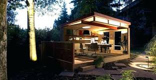 prefab office shed home office sheds homely design prefab office