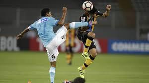 sporting cristal 0 0 the strongest resumen goles y resultado