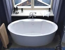 bathtubs idea astonishing 60 soaking tub 2 person soaking tub