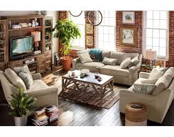 the robertson comfort collection beige value city furniture
