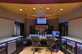 the bridge studio 3 berklee college of music
