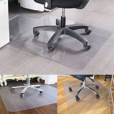 desk chair carpet protector office carpet protector ebay