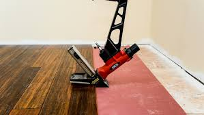 Engineered Hardwood Flooring Installation Chic Easy Install Hardwood Flooring How To Install Diy Glue Down