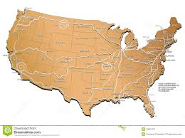 P Fmsig 1948 U S Railroad Atlas by Railway Maps Usa Diagram Get Free Images About World Maps Map Of