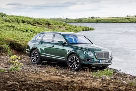 bentley suv 2017 seat time 2017 bentley bentayga u2013 ne plus ultra amongst luxury