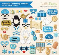 hanukkah bingo 8 nights of hanukkah gift giving guide partyideapros