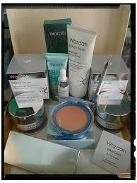 Paket Make Up Wardah Untuk Seserahan wardah surabaya paket seserahan make up plus perawatan