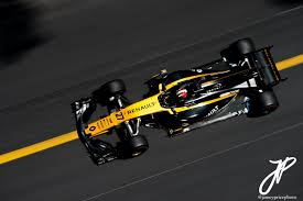 renault monaco great shot of hulk in r s 17 from monaco today formula1