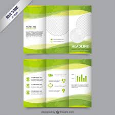 technical brochure template leaflet vectors photos and psd files free