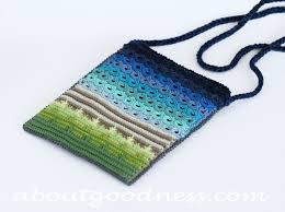 broomstick crochet crochet bag pattern and broomstick crochet tutorial twistedewe