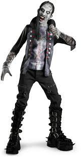 davy crockett halloween costume kids shock rock costume