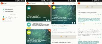 android reddit reddit releases ama app for android one click root