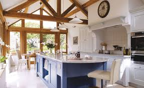 kitchen diner design guide period living